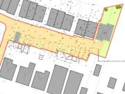 Approved: infill development of two semi-detached houses in Poole