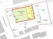 Approved: new convenience store in Winscombe, North Somerset