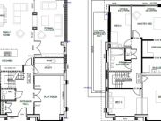 Approved: two storey extension and remodel of house in Southbourne