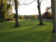 Approved: certificate of lawfulness to confirm use of paddock as garden in Newbury, Berkshire