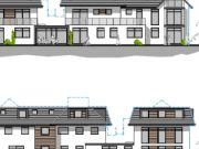 Approved: conversion of care home to 16 flats in Southbourne