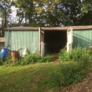Approved: prior approval for conversion of barn into a house in Lytchett Matravers