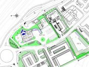 Approved: new purpose-built motorhome hire centre on Andover Business Park