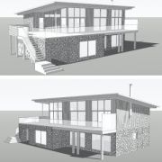 Approved: replacement dwelling in Corfe Mullen, Dorset