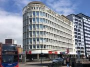 Approved: mixed-use scheme at the 'iconic' Royal London House at Lansdowne, Bournemouth