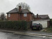 Won on appeal: replacement garage in Basingstoke conservation area