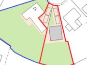 Approved: plot split and new dwelling in Corfe Mullen, Dorset