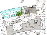 Approved: erection of a new (Co-op) convenience store in Bugle, Cornwall