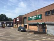 Approved: variation of condition on vehicle workshop in Liphook, Hampshire