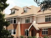 Approved: eight flats in Talbot Woods, Bournemouth