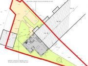 Approved: new end of terrace house in Newtown, Poole