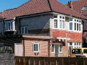 Approved: alterations and change of use to HMO in Moordown