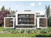 Won on appeal: demolition and replacement with 25 flats in Branksome Park, Poole