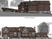 Won on Appeal: erection of 28 flats after demolition of pub in Bournemouth