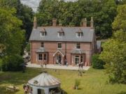 Approved: more weddings each year at Abbots Court, Winterborne Kingston