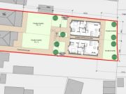 Approved: two backland bungalows in Ensbury Park, Bournemouth