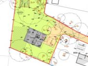 Approved: sever plot and erect new chalet bungalow in Broadstone, Poole