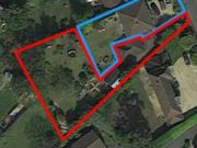 Approved: Permission in principle for plot severance in St Leonards, Ringwood