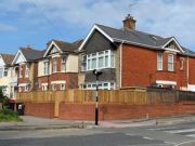 Won on appeal: retrospective consent for erection of fence and gates in Bournemouth