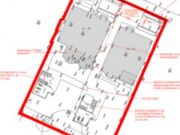 Approved: conversion of two buildings to six flats in Bournemouth conservation area