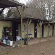 Approved: conversion of stables to holiday house at Lytchett Matravers
