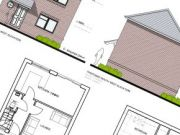 Won on appeal: new detached house on garden land in Christchurch