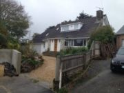 Approved: extension and total re-model of house in Lilliput
