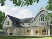 Approved: large replacement house in Golf Links Road, Ferndown