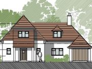 Approved: upgrade to house won on appeal in Ashley Heath