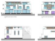 Won on appeal: new supermarket with 11 flats above in Christchurch