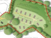 Approved: camping and caravan site near Romsey