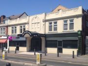 Approved: change of use of radio station to B1 offices in Bournemouth