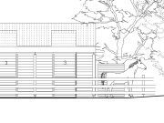 Approved: stable complex at Brook in the New Forest