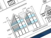 Approved: transformation to approved apartments on Evening Hill, Lilliput