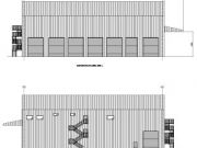 Approved: 28,000 sqft HGV workshop and inert waste infill operation at Micheldever, Hampshire