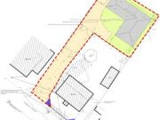 Approved: new bungalow on back garden in Moordown, Bournemouth