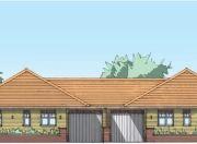 Approved: Cul-de-sac development of five bungalows in Christchurch