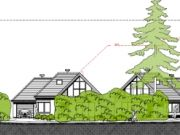 Won on appeal: two detached dwellings on garden site in Christchurch