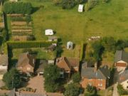 Approved: certificate of lawfulness to turn former paddock into garden in Bedfordshire