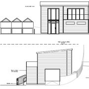 Approved: new lifeguard station and training facility at Southbourne Beach, Bournemouth