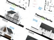 Approved: extensions and remodel of a house in Highcliffe, Christchurch