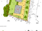 Approved: two detached dwellings in Lymington, Hampshire