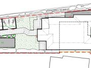Approved: five flats on Castle Lane West, Bournemouth