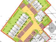Approved: 34 unit residential redevelopment of industrial site in Pokesdown, Bournemouth