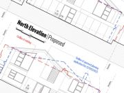 Approved: contemporary replacement dwelling in St. Mellons, Cardiff