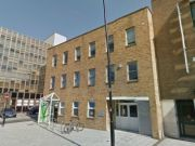 Approved: office to residential permitted development consent for 14 flats in Southampton city centre