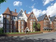 Approved: 54 unit residential/holiday let redevelopment of former Winter Gardens Hotel, Bournemouth