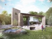 Approved: stunning 790sqm replacement dwelling in South Downs National Park