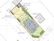 Won on appeal: redevelopment of guest house with six apartments in Bournemouth