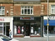 Approved: change of use of a retail unit to a cosmetic dental practice in Ashley Cross, Poole
